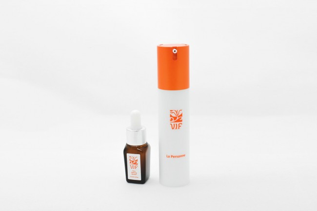 Основа La Personne Kit + Anti-imperfection booster