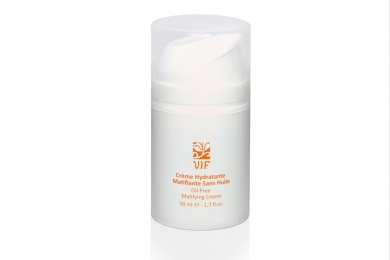 OIL-FREE MATIFYING CREAM