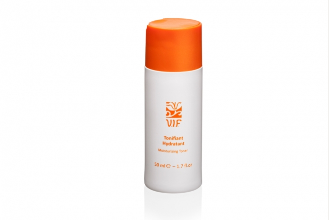 MINI MOISTURIZING TONER (50 мл)