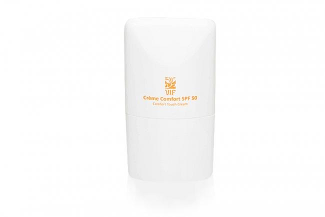 Comfort Touch Cream Крем солнцезащитный SPF 50+ /30 мл