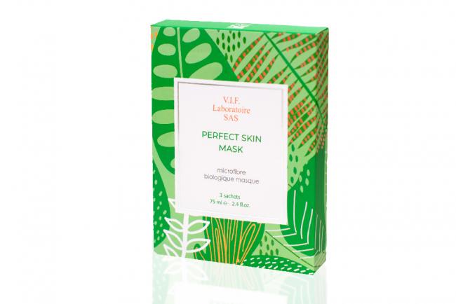 Набор масок V.I.F. Perfect Skin