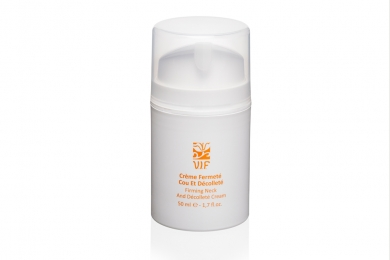 V.I.F. Firming Cream for the Neck and Décolleté